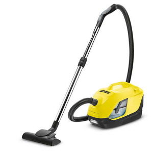 Anti -Allergy Vacuum Cleaner